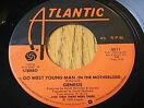 GENESIS - GO WEST YOUNG MAN (IN TH…