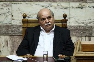 Βούτσης: «Εκτός τόπου και χρόνου» ότι ο ΣΥΡΙΖΑ θα συντριβεί στις εκλογές