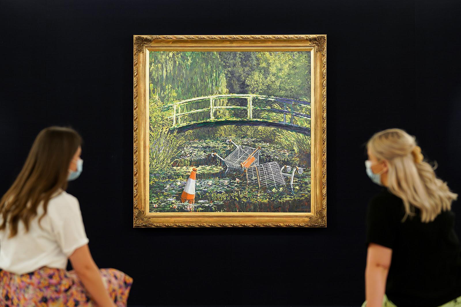 Show Me The Monet Sothebys