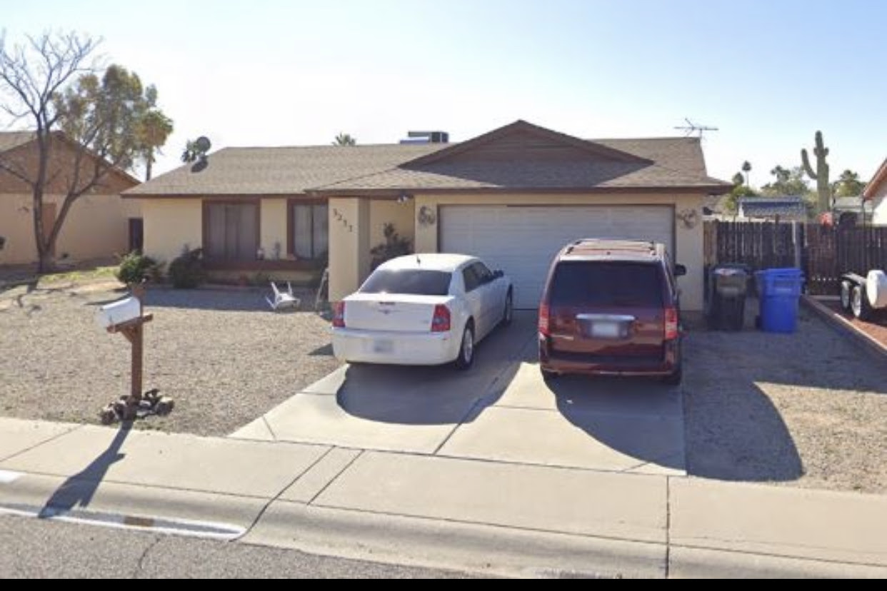 3233 E Libby St Phoenix, AZ 85032 wholesale property listing