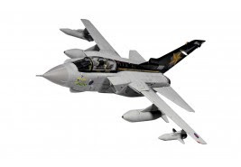 AA33621   Corgi 1:72   Panavia Tornado GR.4 ZA548 RAF No.31 Squadron Goldstars Retirement Scheme RAF Marham March 2019