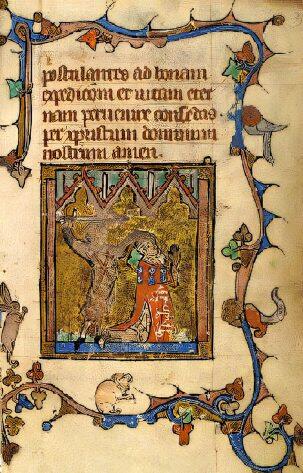 Thomas, Earl of Lancaster