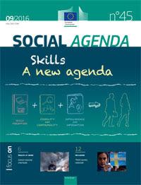 Social Agenda 45 - Skills: a new agenda
