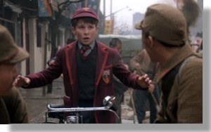 El cine y la bicicleta
