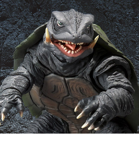 GAMERA: GUARDIAN OF THE UNIVERSE S.H.MONSTERARTS GAMERA EXCLUSIVE