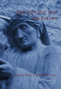 The Violent and the Fallen Front Cover