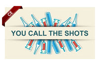 You Call the Shots: Free CDC Influenza Immunization Training