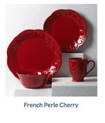 French Perle Cherry