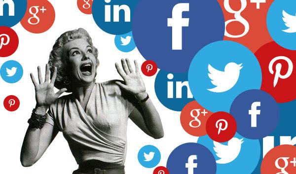 social media freak