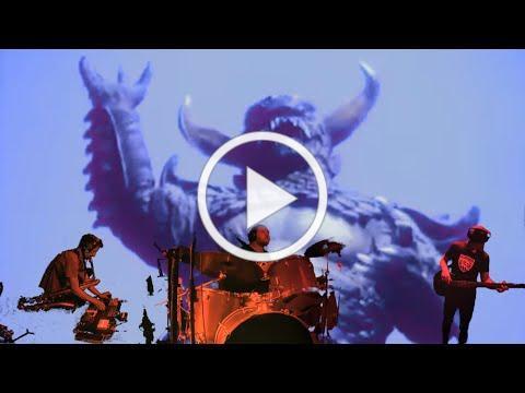 Odd Circus - Gezora [Official Music Video]