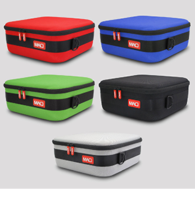 MAD-EZ COLLECTION CASES
