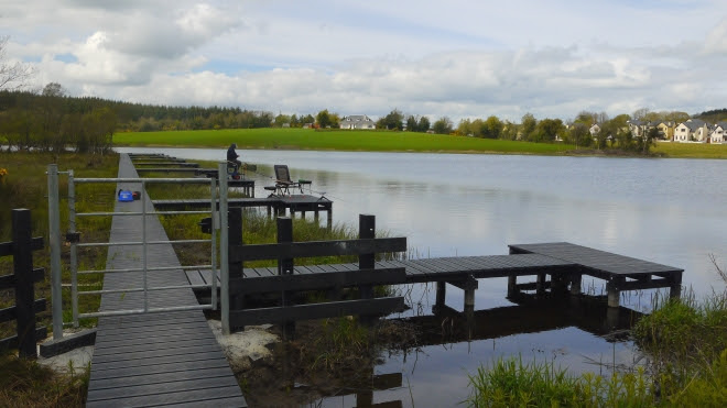 Inland Fisheries Ireland Funding Survey