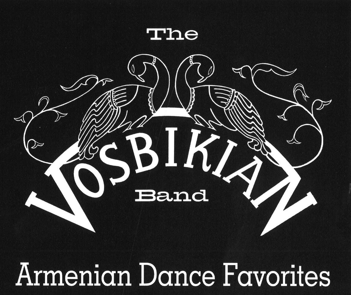Le logo du groupe Vosbikian