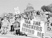 Se desinflan las empresas del fracking en EU