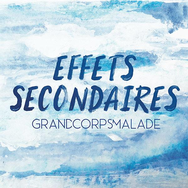 Cover Single Grand Corps Malade