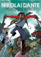 Too Cool to Kill