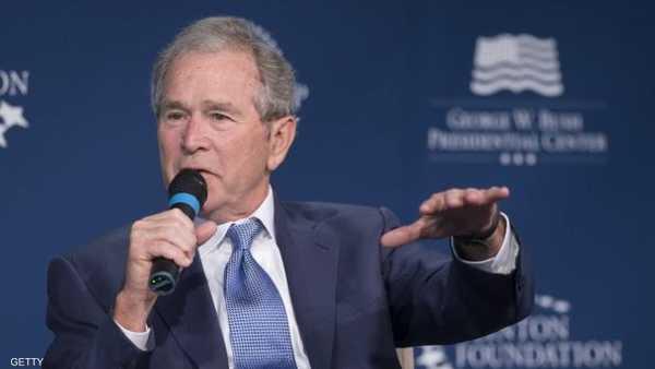 جورج بوش , حرب العراق , محمد عطا , المخابرات الأميركية , مجلس الشيوخ الأميركي , هجمات 11 سبتمبر , الحرب العراقية