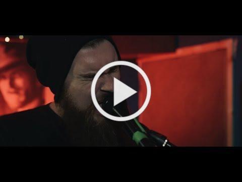 Black Orchid Empire - Come in (Live in the Studio)