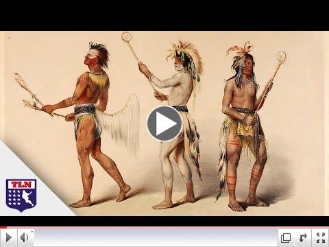 History of Lacrosse in 60 Seconds