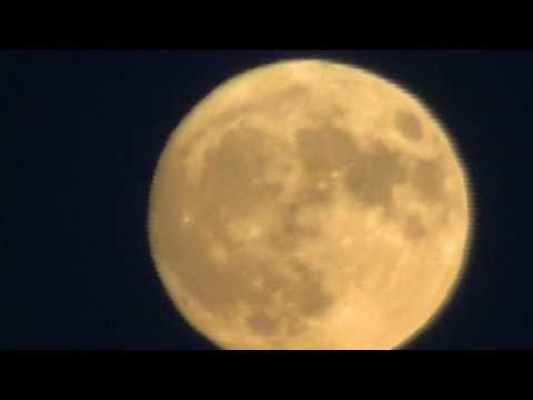 Biggest Supermoon in Nearly 70 Years Hqdefault