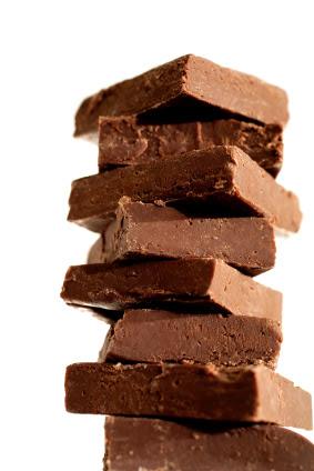 Mint Chocolate Fudge