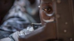 Día Internacional Niños soldado Papa Francisco crimen