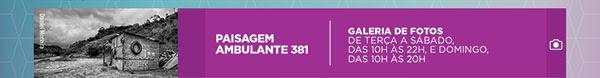 PAISAGEM AMBULANTE 381