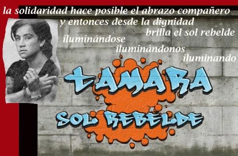 _____Tamara_Sol Rebelde2014_Solidaridad