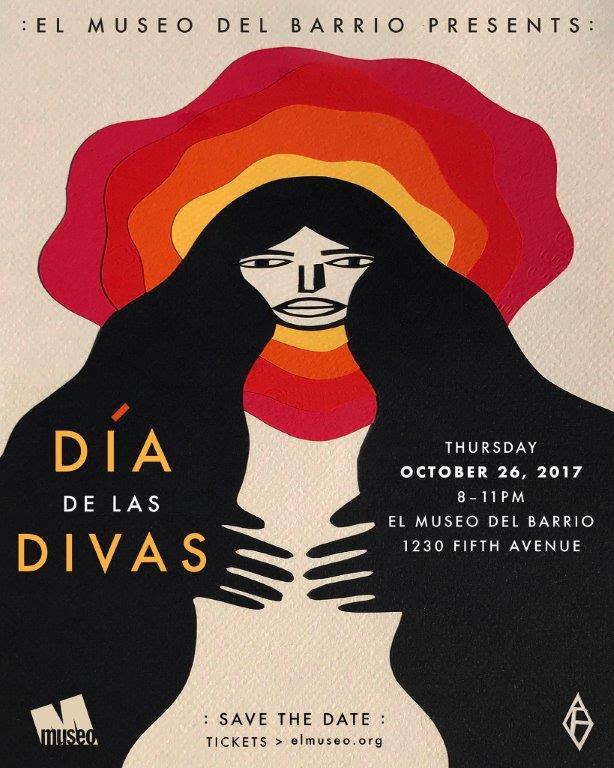 El Museo del Barrio Presents DIA DE LAS DIVAS
