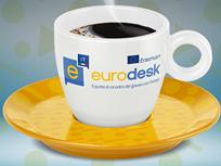 Un caffè con eurodesk