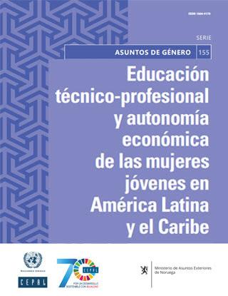 Educacion tecnico-profesional y autonomia economica de las mujeres
