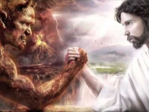 Resultado de imagen para pulseada entre el diablo y jesus