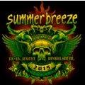 summerbreeze 2015