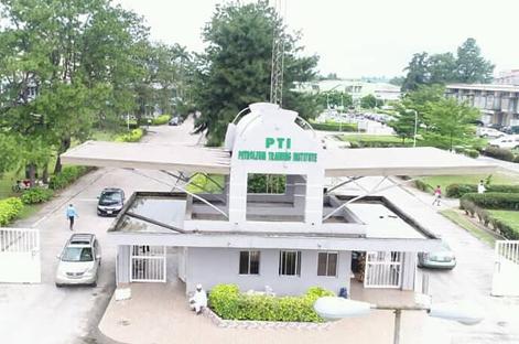 Petroleum Training Institute, Effurun Delta State. (ThisDaylive)
