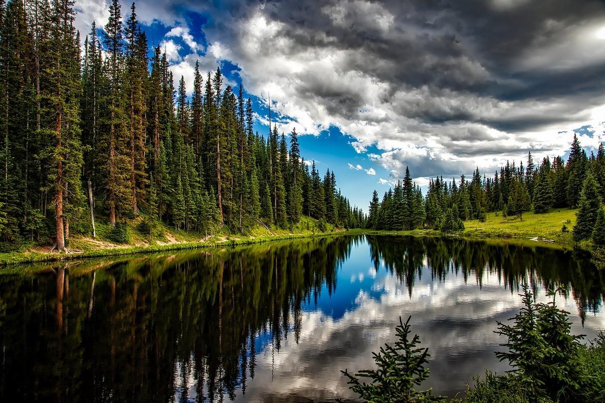 lake-irene-1679708 1280