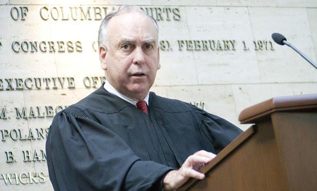 thomas s ellis iii federal judge