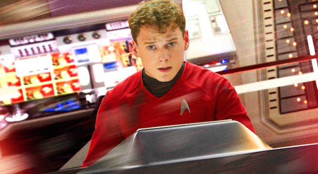 Star Trek's Anton Yelchin Dead at 27