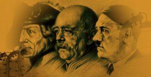 Fryderyk – Bismarck – Hitler