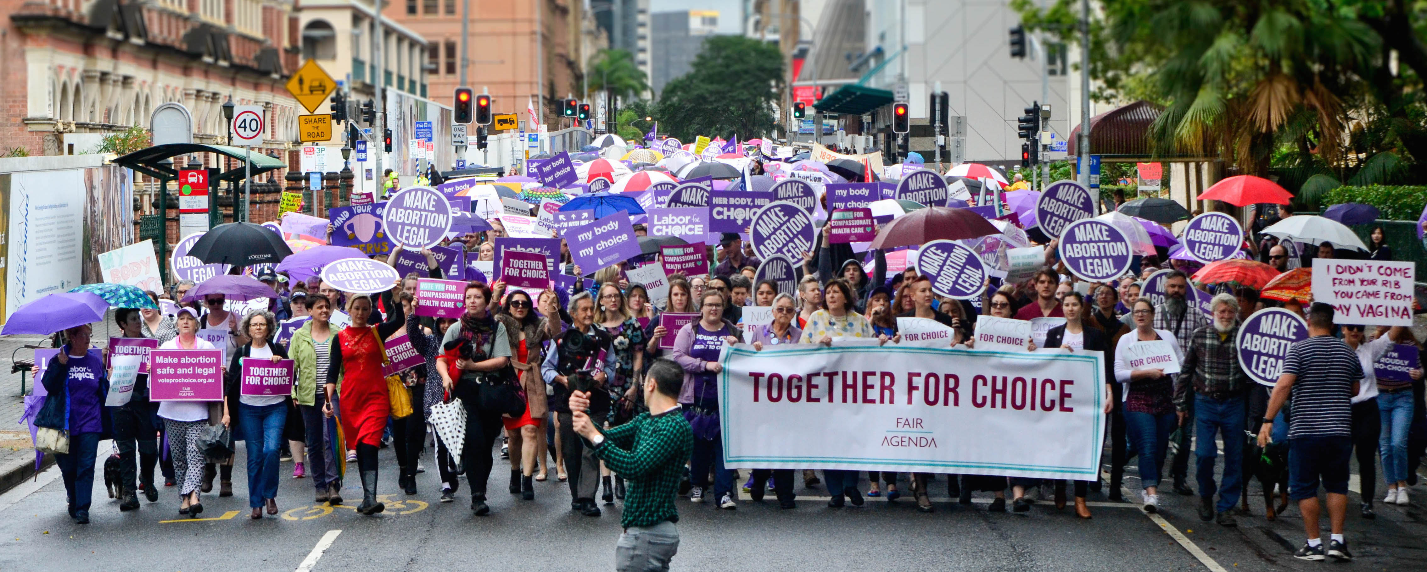 March Together for Choice