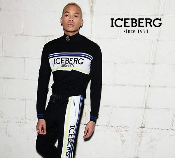 Új márka a webáruházban: ICEBERG