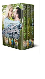 Clover Park Box Set: Books 1–3 by Kylie Gilmore