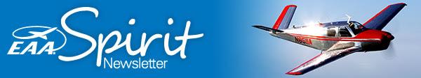 EAA Spirit Newsletter