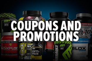 Coupons and Promotions