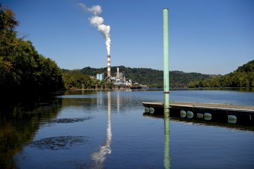 EPA Proposes New Limits On Emissions From Coal-Fired Plants