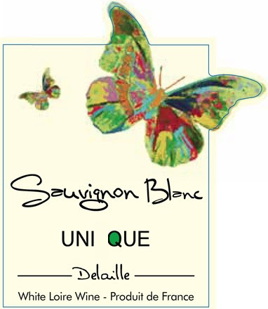 Image result for delaille loire sauvignon blanc lynch 2018 unique