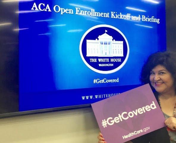 #CoverageMatters: The ACA Helped Me Make My Side Gig My Main Gig