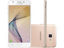 Smartphone Samsung Galaxy J5 Prime 32GB Dourado