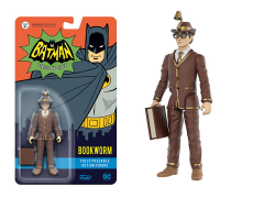 FUNKO DC HEROES BATMAN CLASSIC TV SERIES FIGURES