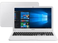 Notebook Samsung Essentials E30 Intel Core i3 4GB