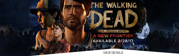 Preorder The Walking Dead - Th...